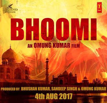 Bhoomi (2017) Khatrimaza – Hindi Movie DVDScr HD 720P ESubs